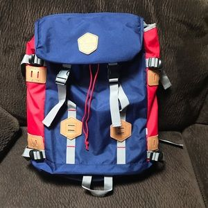 Wilder and Sons Backpack